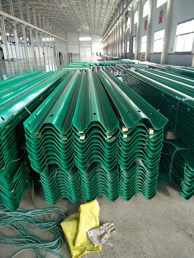 Highway Guard Rails  Roll Forming mill