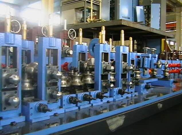 erw tube mill manufacturer