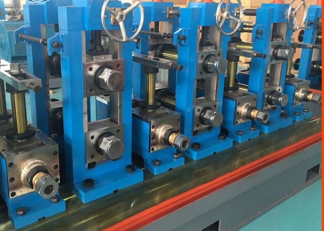 aogang (erw)tube mill manufacturer